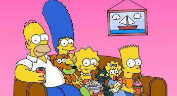 The Simpsons Karakterlerinin Yaşlanmama Teorisi