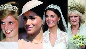 TEST: Hangi Royal Gelinisin?