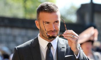 Yıllara Meydan Okuyan Adam: David Beckham