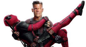 Sinemada Deadpool 2'yi İzlemek İçin 10 Sebep