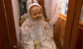 Oyuncak Bebek Mandy'nin Gerçek Hikayesi