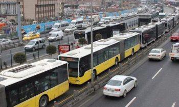 Metrobüse Binmenin Adabı Olduğunu Gösteren 6 Kural