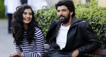 Kara Para Aşk'ın Büyülü Çifti Elif ve Ömer'in En Güzel Sahneleri