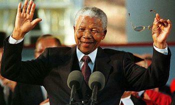 Özgürlüğün Savunucusu Nelson Mandela'dan 10 Harika Söz