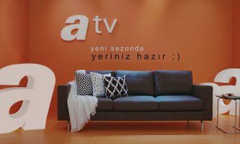 Yeni sezonda ATV'de yeriniz hazır