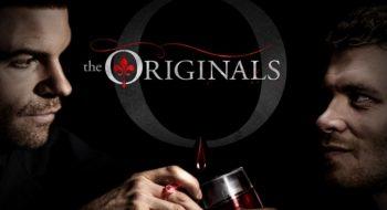 The Originals Sezon Finalinden Kesilmiş Sahnemiz Var!