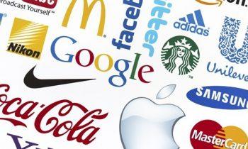 Dünyaca Ünlü Markaların Logoları ve Birbirinden İlginç Anlamları