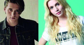 Brooklyn Beckham ve Aleyna Tilki İnstagramda Takipleşiyor