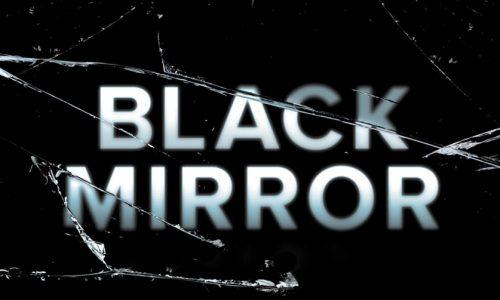 Bıçak Sırtı Konularla Nefesimizi Kesen Dizi Black Mirror