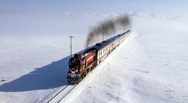 Bir Doğu Ekspresi Furyası: Kars