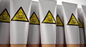 Kozmetik Ürünlerindeki Zararlı İçerikler