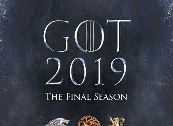 Game of Thrones 8. Sezon Ne Zaman Başlıyor?