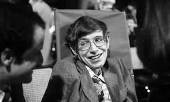 Stephen Hawking'le Gelen Her Şeyin Teorisi