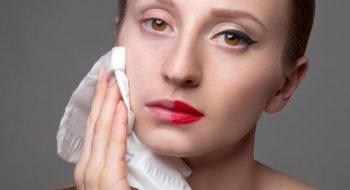 Makyajı Ciltten Arındırmanın Önemi