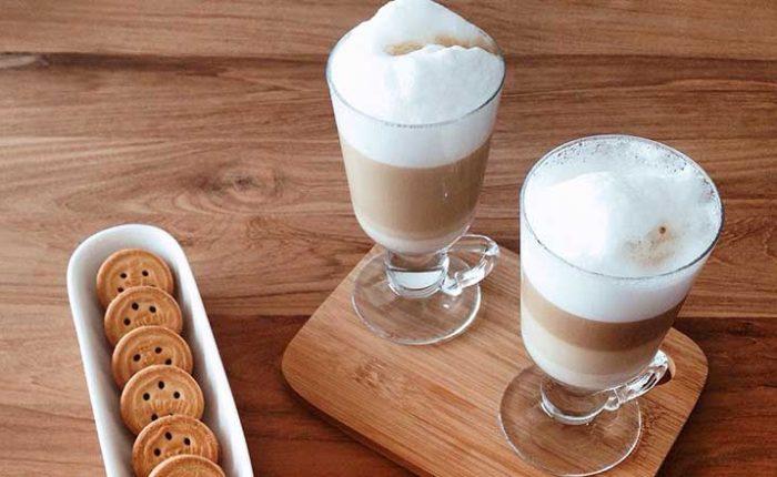 Ankara'nın En İyi Latte Mekanları