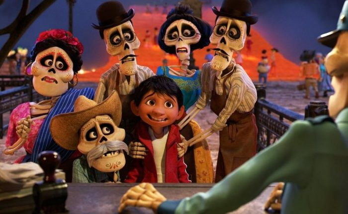 Coco Filminden Öğrendiğimiz 5 Ders