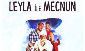 Leyla ile Mecnun'un Kitabı Geliyor!