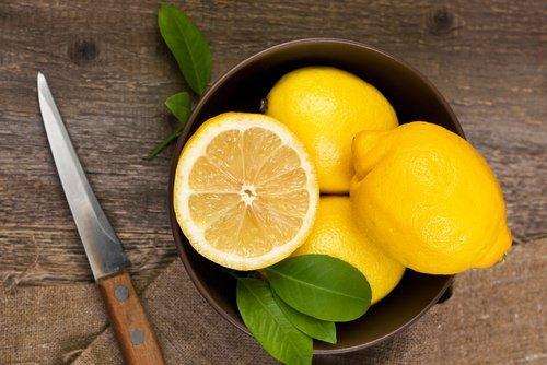 Limon Mucizesi!