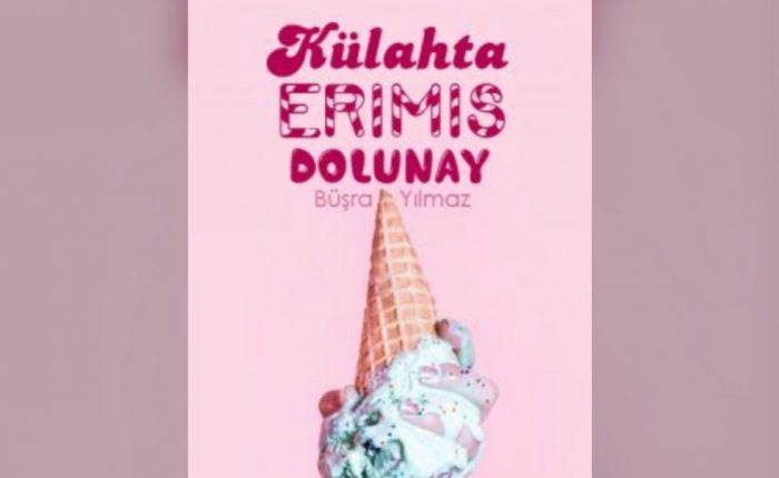 Büşra Yılmaz'ın Kitabı Puhu Tv'ye Dizi Oluyor!