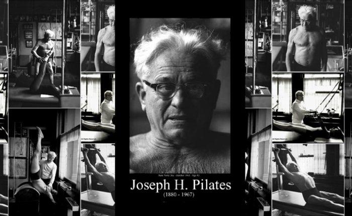 Hayatınız İçin Pilates!