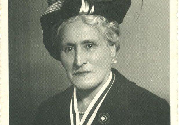 Çanakkale'nin Kadın Kahramanlarından İlk Türk Hemşire: Safiye Hüseyin Elbi