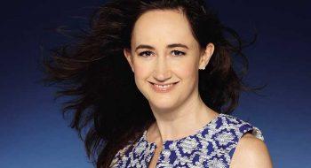 Romantik Komedinin Kraliçesi: Sophie Kinsella!