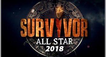 Survivor Kadrosunda Yeni İsimler