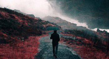 "Netflix'in Yeni Dizisi ""The Rain"""