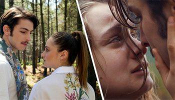 Miray Daner ve Boran Kuzum'un Birlikte Rol Alabileceği 5 Romantik Film