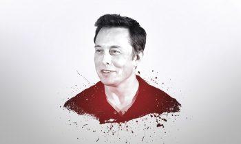Elon Musk'ın Hikayesini Anlatan Animasyon