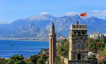 Antalya'da Yaşamak İçin 10 Neden