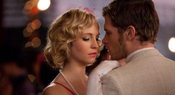 The Originals: Köken Vampirimiz Sonsuz Aşkına Kavuşuyor