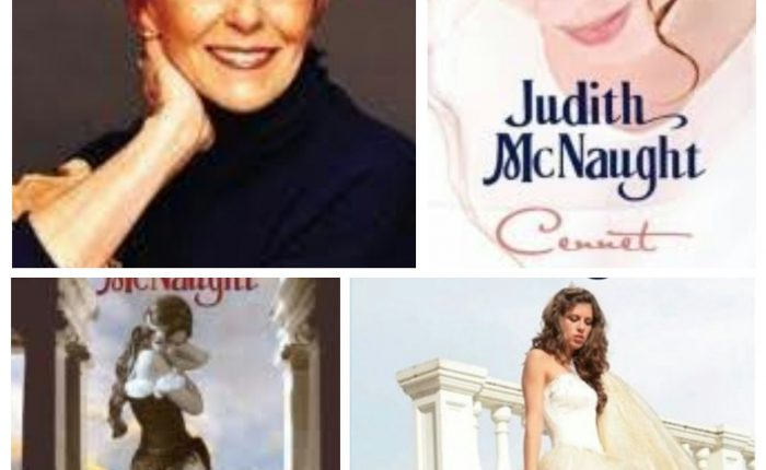 """""""Yüreğin Kraliçesi"""" Judith McNaught'ın En Sevilen 7 Romanı"""
