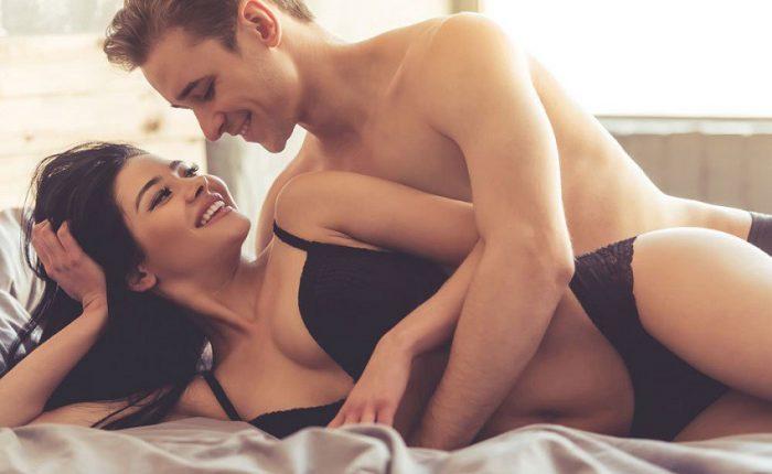 Ruhun Gıdası: Seks ve Müzik
