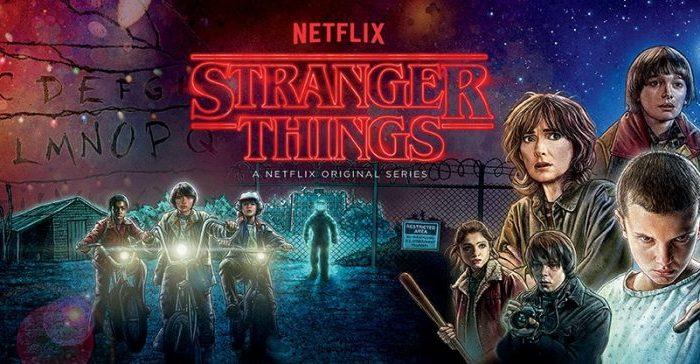 Stranger Things 3.Sezon Çekimleri Başladı