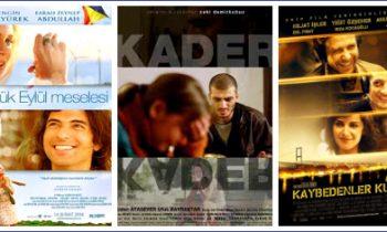 Puhutv'de İzlenebilecek Yeni Türk Sinemasından 20 Başarılı Film