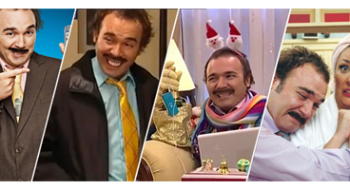 Efsane Karakter Burhan Altıntop'un En Komik 30 Sahnesi