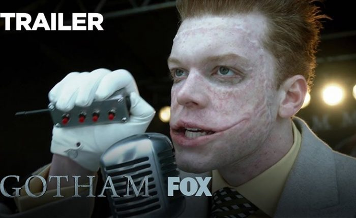 Gotham: Joker Olan Kim?