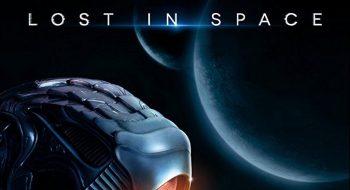 Lost In Space Tanıtımı Yayınlandı!