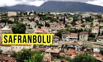 Safranbolu'da Mutlaka Yapmanız Gereken 9 Şey
