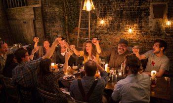 Danimarkalıların Mutluluk Sırrı: Hygge