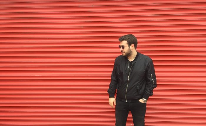 İsmim Dünyada Duyulacaktır: DJ ve Producer Batıkan Gülyağcı