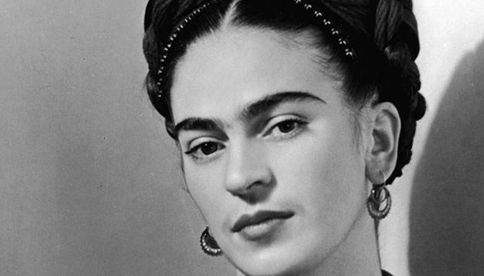 Frida Kahlo'dan Așk, Acı ve Yalnızlık Üzerine 10 Söz