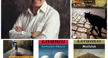 Zülfü Livaneli'nin En Sevilen 5 Kitabı