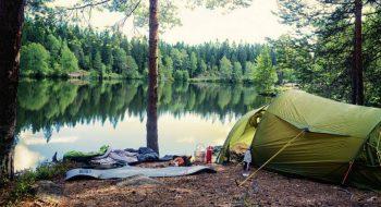 Türkiye'nin En Güzel 7 Yaz Kamp Alanı