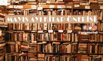 Mayıs Ayında Okumak İsteyeceğiniz 5 Kitap Önerisi