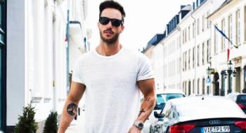 Erkeklerin Yapmaması Gereken 6 Giyim Hatası