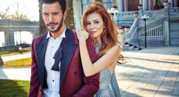 Elçin Sangu ve Barış Arduç'un Çok Yakışacağı 5 Romantik Film