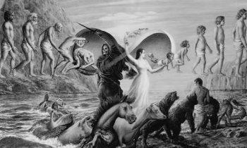 Repliğin İçinde Yaşam, Ölüm ve Varoluşun Dili (Yüzüklerin Efendisi)