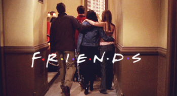 Sizi Derinden Etkileyecek 12 Friends Sahnesi